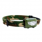 Silverpoint Head Torch Ranger XL122