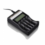 Fenix ARE-C2 Smart LCD Battery Charger