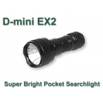 Lumapower D-Mini EX2 XM-L