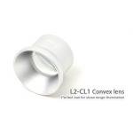 Solarforce L2-CL1 Convex Lens