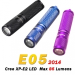Fenix E05 2014 Flashlight