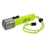 LED Lenser Frogman D14 Diving Torch