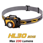 Fenix HL30 Headlamp 2015