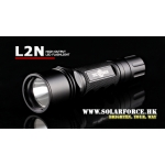 Solarforce L2N Flashlight Host
