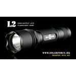 Solarforce L2 Flashlight Host