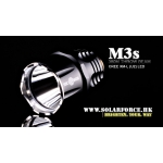 Solarforce M3s Head