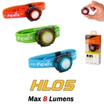 Fenix HL05 Head Lamp