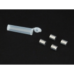 Pixel Flashlight LR521/379 Battery Set