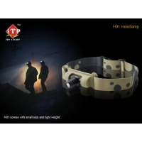 ITP H01 Head Torch