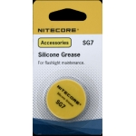 Nitecore SG7 Silicon Grease