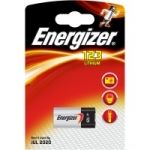 Energizer CR123 Lithium Batteries- 6 Pack