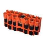 Storacell A9 Pack Battery Holder