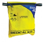 Medical kit 5 - ultralight/watertight