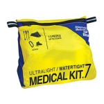 Medical kit 7 - ultralight/watertight