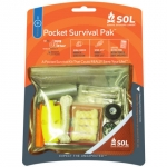 Pocket Survival Pak