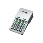 Energizer Accu Recharge Compact Battery Charger