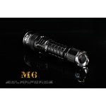 Solarforce M6 LED Flashlight