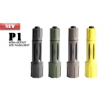 Solarforce P1 Flashlight Host