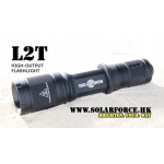 Solarforce L2T Flashlight Host
