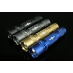 Solarforce L2P Flashlight Host
