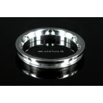 Solarforce L2-B6 Flashlight Bezel Ring