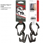 Nite Ize Figure 9 Carabiner & Rope Tightener - Large