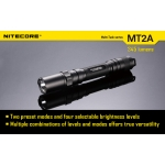 Nitecore MT2A Flashlight