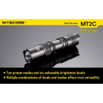 Nitecore MT2C Flashlight