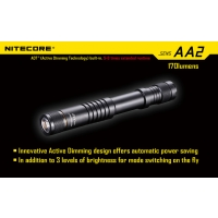 Nitecore Sens AA2 Flashlight