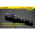 Nitecore MH2A Rechargeable Flashlight