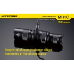 Nitecore MH1C Rechargeable Flashlight