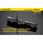 Nitecore MH2C Rechargeable Flashlight